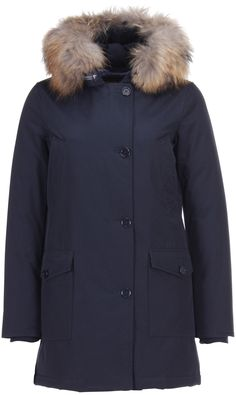 Mantel ARCTIC PARKA DF von WOOLRICH shop online at www.REYERlooks.com
