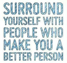 """Like"" if you want to surround yourself with people who make you a better person. One way of doing that is by participating in a clinical research study and contributing to finding new cures and treatments.  Click here for more details: http://wcct.com/category/studies  #inspiration #motivation #pqotd #picturequotes #love #accomplished #accomplishments #changetheworld #philanthropy #helpothers #helpingout #strength #wisdom #positivity #postivevibes #staypositive #beautiful #hope #dreams"