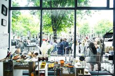 ANNA + NINA Store   Our shop at Kloveniersburgwal #annaninanl #kloveniersburgwal #shop