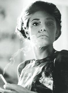 """Anne Bancroft in """"The Graduate"""""""