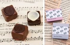 Max Chocolatier Music Truffles, perfect as sweet company during the LUCERNE FESTIVAL. Lucerne, Four Seasons, Truffles, Chocolate, Sweet, Music, Food, Candy, Musica