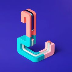 36 Days of Type 2018 on Behance