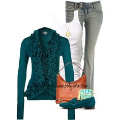"""Untitled #1567"" by mzmamie on Polyvore"