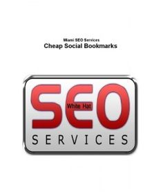 Social Bookmarks - Miami SEO Services - #SEO #Miami #Florida #SocialBookmarks