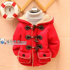 Aliexpress.com : Buy 2013 Horn Button Sunlun Free Shipping children outerwear dot Cotton Thickening Coat, Girl's winter jacket SCG 3057 from Reliable girls clothes suppliers on Sunlun Wholesale And Retail Center $21.23
