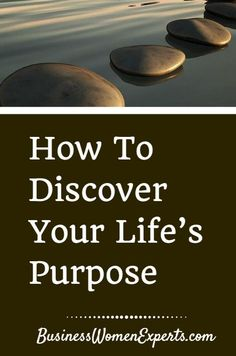 How to Discover Your Life's Purpose by executive life coach, Kaylene Mathews #lifecoaching #success