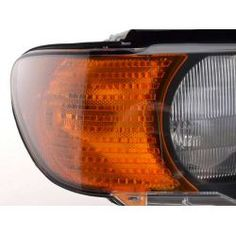 ESITULED BMW X5 (E53) 99-03
