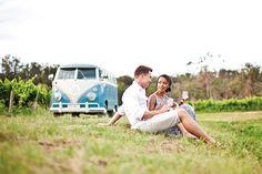 Granite Belt Vineyards www.parkmyvan.com.au #ParkMyVan #Australia #Travel #RoadTrip #Backpacking #VanHire #CaravanHire