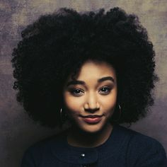Vera Gulu, age 18, Baffin, Six, Carpenter in Training (Face Claim: Amandla Stenberg)