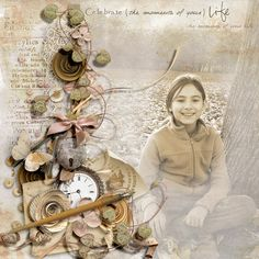 Congrats to az - her layout, Someone like you, was voted as LOTW - November 2, 2015!