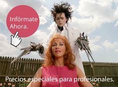 mystyle-beauty.com - Precios especiales para profesionales.