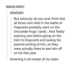 The Battle of Hogwarts May 2, 1998