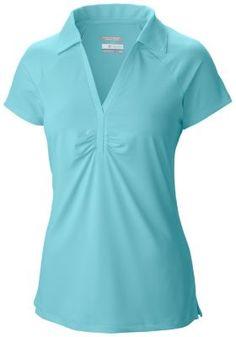 Freezer™ III Women's Polo Shirt   459   XL