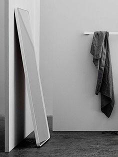 Bodenspiegel Norm Bath