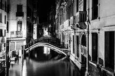 Fabio Ingegno Photography » fashion and fine-art laboratory » Venice – Nocturno
