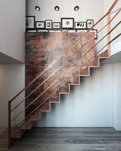 O aço corten pode trazer muito estilo e   WEBSTA - Instagram Analytics