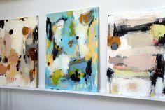 Janne Jacobsens malerier