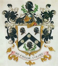Moorish Coat of Arms