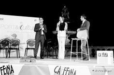 I vincitori del Premio ASI Sport & Cultura 2015 | AsiNazionale.it