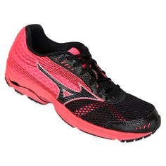 Mizuno Wave Sayonara 3 Womens - This lightweight shoe is well equipped to handle the rigors of everyday training and uptempo runs alike.