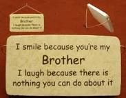 happy birthday little brother quotes - Google zoeken