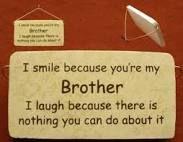 happy birthday little brother quotes - Google zoeken