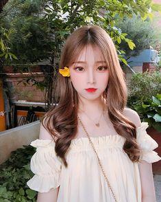 Asian Cute, Cute Korean Girl, Anime Cosplay Girls, Korean Makeup Look, Western Girl, Ulzzang Korean Girl, Uzzlang Girl, Japan Girl, Aesthetic Girl