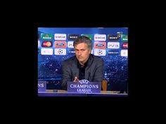 eitb Mourinho - YouTube