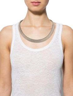 Tiffany & Co. Somerset Necklace - Jewelry - TIF26012 | The RealReal