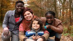 Unlike adoption agencies, we ensure a more legally sound adoption plan protecting the adoption process. Co Parenting, Foster Parenting, Adopting A Foster Child, Interracial Family, Adoption Agencies, Work Family, Family Life, Adoptive Parents, Adoption Process