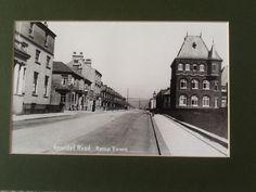 Arundel Road, Kemp Town, Brighton