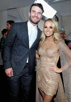 Did YOU know? Carrie Underwood: How Sam Hunt Made 'Heartbeat' Better | CMT Cody Alan #CountryFest2016 www.countryfest.com