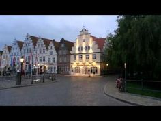 Pension Marktblick - Friedrichstadt - Visit http://germanhotelstv.com/marktblick This hotel is set in a traditional-style building in the pretty town of Friedrichstadt where the Eider and Treene rivers meet. It is based directly on the towns Market Square (Marktplatz). -http://youtu.be/secH2M2VyMQ