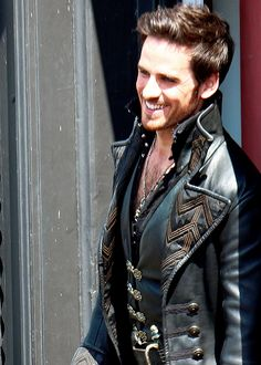 Colin O'Donoghue is one of the sexiest and most adorable men I have ever stumbled upon. Ireland is a land of beautiful men.