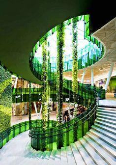 Emporia Shopping Centre, Malmo Sweden http://coachgeary.com/