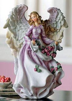Spring Angel