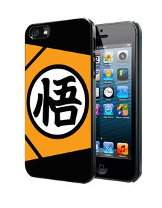 dragon bal lkai sungoku logo D Samsung Galaxy S3 S4 S5 S6 S6 Edge (Mini) Note 2 4 , LG G2 G3, HTC One X S M7 M8 M9 ,Sony Experia Z1 Z2 Case