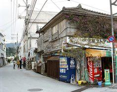 motobu okinawa japan / masaaki miyara