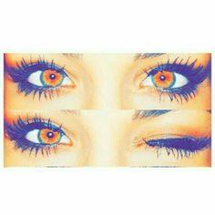Aesthetic Eyes, Baby Eyes, Eye Photography, Girly Pictures, Love Wallpaper, Profile Photo, Stylish Girl, Beautiful Eyes, Natural Makeup