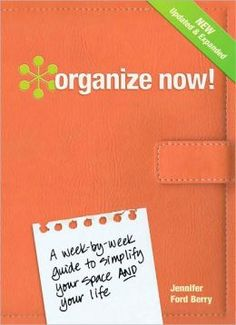 Organize Now is the