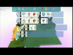 Lesson 5: Train Kodu to speak by copying and modifying an existing algorithm - YouTube