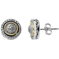 25bd72c0c Celebrate Valentine's day with the Sam's Club Diamond Stud Earring  Collection. We've got