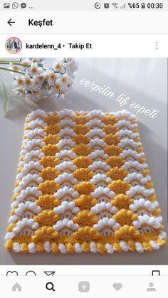Crochet Doilies, Videos, Flip Flops, Crochet Stitches, Craft, Carpet, Stuff Stuff, Needlepoint