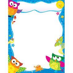 Owl-Stars! Learning Chart (T-38450) #classroom #decor #AILtyler