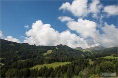 Serfaus-Fiss-Ladis - Alpen Bergpanorama - Mountains and alps