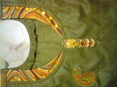 Pattern Chudidhar Neck Designs, Churidhar Designs, Neck Designs For Suits, Neckline Designs, Dress Neck Designs, Collar Designs, Hand Designs, Salwar Neck Patterns, Neck Patterns For Kurtis