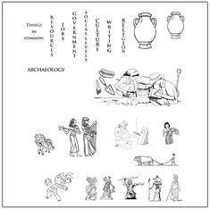 17 Best Ancient Civilizations & Mesopotamia Lapbook images