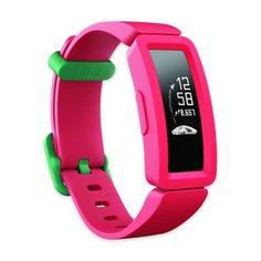 The Fitbit Ace 2 Activity Tracker is a swimproof wristband that tracks steps, active minutes and sleep, and shows stats on a large display. Kids will love the reminders and earning badges as they hit milestones and connect with family and friends. 6 Year Old Christmas Gifts, Christmas 2019, Christmas Ideas, Fitness Activities, Activities For Kids, Fitbit For Kids, Beattitudes For Kids, Kids Connection, Gyms Near Me