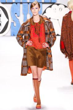 fall 2012 ready-wear #annasui
