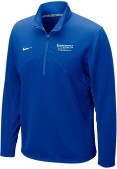 Nike Concordia University Wisconsin Dri-Fit Training 1/4 Zip Top $65.00